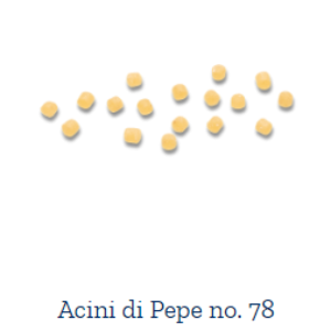 DeCecco Acini Di Peppe