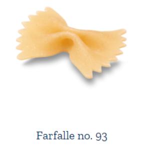 DeCecco Farfalle