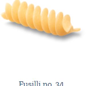 DeCecco Fusilli