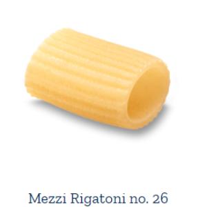 DeCecco Mezzi Rigatoni