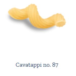 DeCecco Cavatappi