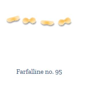 DeCecco Farfalline