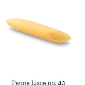 DeCecco Penne Lisce